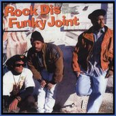 Rock Dis Funky Joint