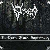 Vargr - Northern Black Supremacy