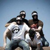 We Are Terrorists