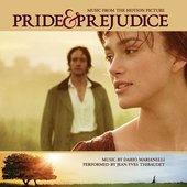 Pride and Prejudice OST