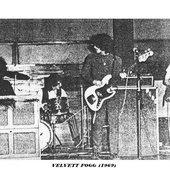 Velvett Fogg 1969