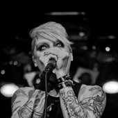 Otep Live @ The HiFi Bar, Melbourne 2013
