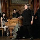 Evanescence s2