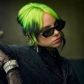 Avatar for Billie Eilish