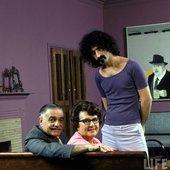Zappa Mommy & Daddy