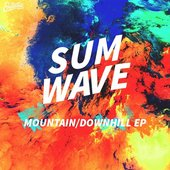Sum Wave - Mountain/Downhill EP