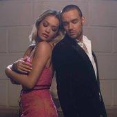 Liam Payne & Rita Ora