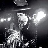 Live,Photo taken by: Lisa Kronander