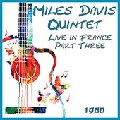Live in France 1960 Part Three (Live)