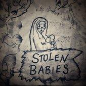 Stolen Babies - Single