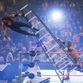 Edge vs Undertaker