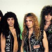 1987 Taking Over era