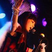 櫻井アンナ performing live 2011-06-08