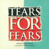 Head Over Heels (Talamanca System Remixes)