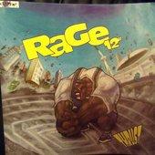 """Rage 12"""" (1996)"""