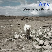 Amy Track Cover Art - As Far As The Eye Could See - Anderson, of a Painter