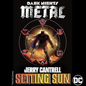 """Setting Sun (From the """"DC's Dark Nights: Metal"""" Soundtrack)"""