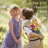 A Nice Vibe - I Love You More (February 14, 2011)