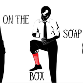 On the Soap Box