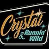 Crystal & Runnin' Wild