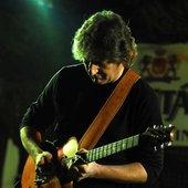 Fermata - Fero Griglak - guitar