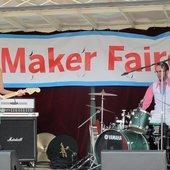 Maker Faire 2011, San Mateo