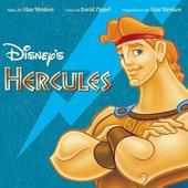 Hercules Original Soundtrack (English Version)