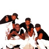 blackstreet - greatest hits album cover