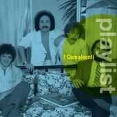 Playlist: Camaleonti