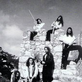 Early Moonspell