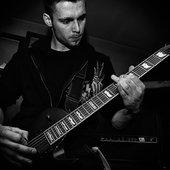 Bednarski Jakub - guitar