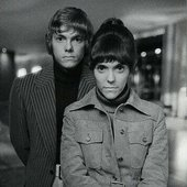 The Carpenters Karen & Richard Carpenter
