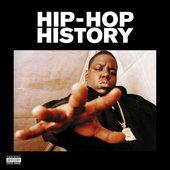 Hip-Hop History