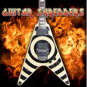 Guitar Shredders