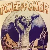 Power Play (Live)