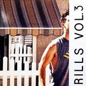 Terrible Thrills Vol. 3 #2