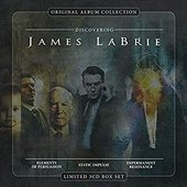 Discovering James LaBrie