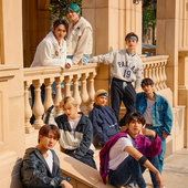 Beyond LIVE - Stray Kids 'Unlock : GO LIVE IN LIFE'