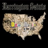 Dead Broke In The U.S.A. [Explicit]