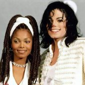 Janet & Mike