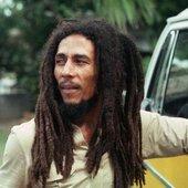 Musica de Bob Marley