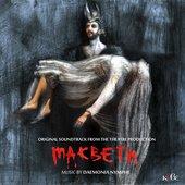Macbeth (Original Soundtrack from the Theatre Production)