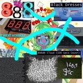 888db Cloud (100 gecs Cover)