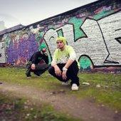 MC Ostapuzz & DJ Shum (W.K.?)