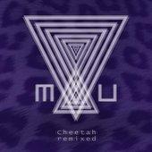 Artwork: MAU - Cheetah (Remixes)