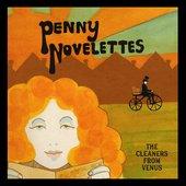 Penny Novelettes
