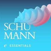 Schumann: In Focus