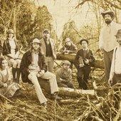 Fulllish Band Photo