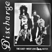 The East–The West Live Dis-aster