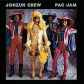 Pac Jam